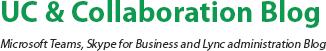 Skype for Business Online